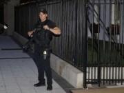 Tin tức trong ngày - Vì sao Mật vụ Mỹ không nổ súng bắn cựu binh xâm nhập?