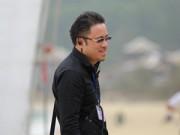 Victor Vũ úp mở về việc thực hiện Scandal 3