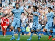 Bóng đá - Tiêu điểm NHA V5: MU sốc, Chelsea nhói đau vì Lampard