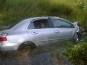 Tin tức trong ngày - Xác định nguyên nhân ô tô lao xuống kênh, 4 người tử nạn