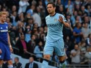 """Bóng đá - Mourinho: Lampard và Chelsea đã """"dứt tình"""" từ lâu"""