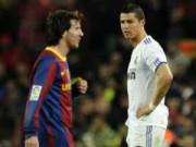 """Các môn thể thao khác - """"Messi cuốn hút hơn Ronaldo"""""""