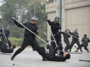 Trung Quốc hé lộ thông tin tra tấn tù nhân