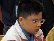 Thể thao - Tin HOT 22/9: Anh Khôi băng băng ở giải cờ vua trẻ thế giới