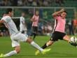 Palermo – Inter: Đối đầu quyết liệt