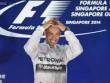 BXH Singapore GP 2014: Hamilton tiếm ngôi vương