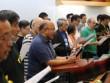 Sinh viên bãi khóa, tài phiệt Hong Kong đổ về Bắc Kinh