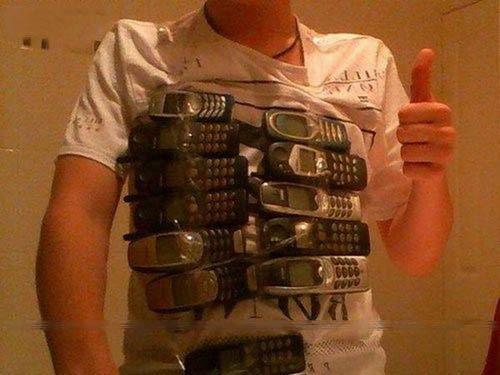 Tổng đài điện thoại di động là đây - 1