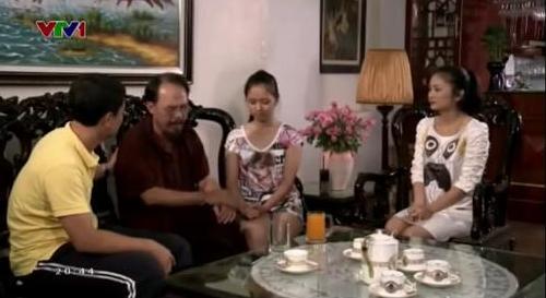 Phim Việt giờ vàng gây chú ý với chi tiết bạo hành trẻ em - 2