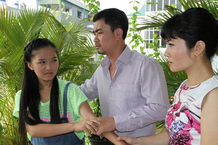 Phim Việt giờ vàng gây chú ý với chi tiết bạo hành trẻ em - 1