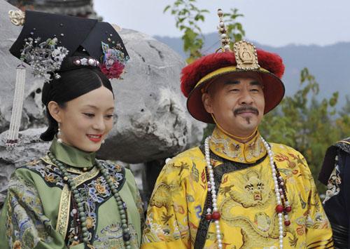 Phim lịch sử Trung Quốc: Đánh lớn, thắng lớn - 2