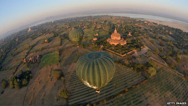 Du lịch - ngành khởi nghiệp hot của giới trẻ Myanmar - 3