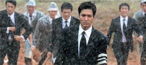 Lee Min Ho u sầu trong phim hành động mới - 5