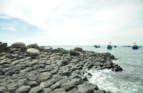 Ghềnh Đá Đĩa Phú Yên: Dấu chân thiên đường - 6