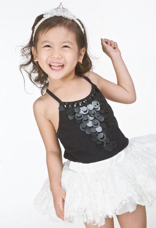 Cô bé 8 tuổi người Việt đạt kỷ lục trên Youtube - 8