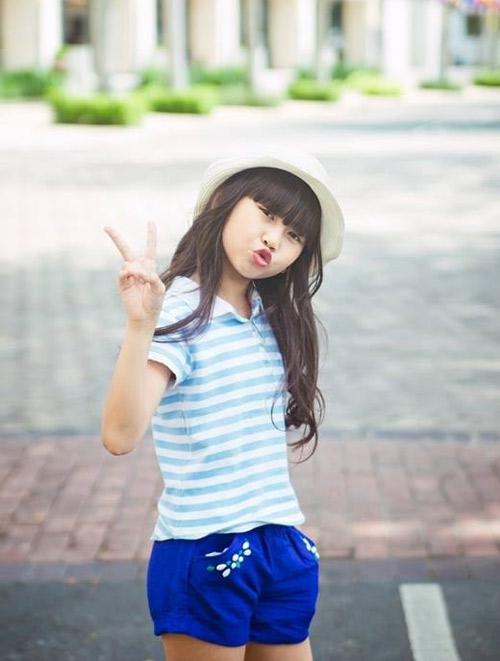 Cô bé 8 tuổi người Việt đạt kỷ lục trên Youtube - 14