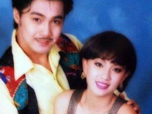 Người tình gợi cảm một thuở của diễn viên Lý Hùng