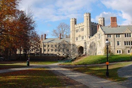 Các tỷ phú của thế giới thường tốt nghiệp đại học nào? - 6