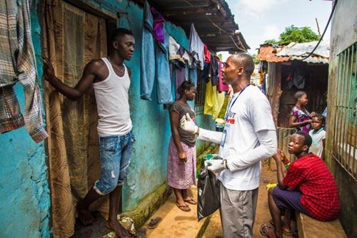 WHO: Bóng ma Ebola sẽ ám ảnh nhân loại nhiều năm trời - 2