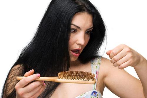 6 cách chăm sóc tóc cho bà bầu để tóc không bị khô - 1