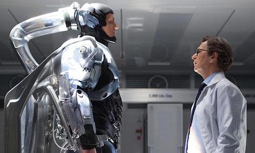 Trailer phim: RoboCop 2014 - 2