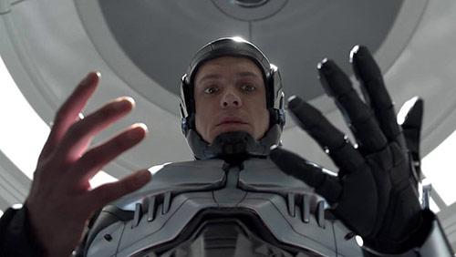 Trailer phim: RoboCop 2014 - 3