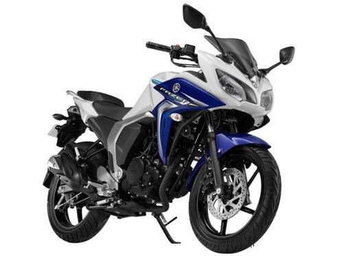 Xe giá rẻ Yamaha Byson ra mắt tại Indonesia - 1