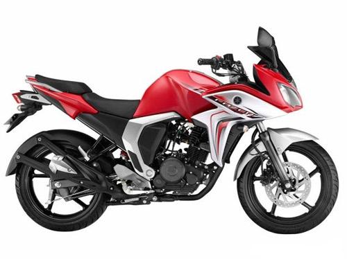 Xe giá rẻ Yamaha Byson ra mắt tại Indonesia - 2