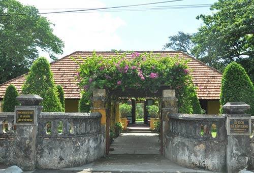 Những địa điểm không thể bỏ qua khi ghé thăm Côn Đảo - 8