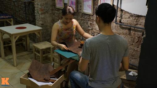 4 mặt hàng handmade được người tiêu dùng thích mê - 1