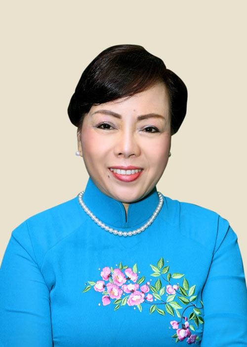 Bộ trưởng Bộ Y tế tham dự chương trình An ninh Y tế toàn cầu - 1