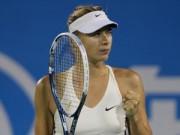 Thể thao - Giải Vũ Hán: Sharapova thoát hiểm, Ivanovic gục ngã