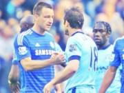Tin HOT sáng 23/9: Terry chưa hết sốc vì Lampard