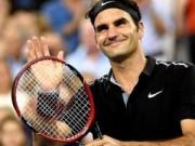 Thể thao - Tin HOT 23/9: Federer thay Nadal dự giải quần vợt Ngoại hạng