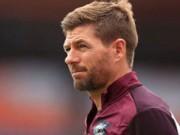 Bóng đá - Gerrard: Khi tuổi tác trở thành gánh nặng