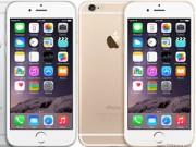 Thời trang Hi-tech - Apple bán 10 triệu iPhone 6 và 6 Plus trong 3 ngày