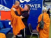 Bóng đá - Tiết lộ: Nhà sư giúp Leicester đè bẹp MU