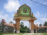 Du lịch - Lễ Dolta biết ơn người đã khuất của người Khơ me Nam Bộ