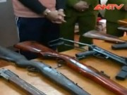 Video An ninh - Đề nghị truy tố đường dây buôn bán vũ khí lớn