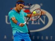 """Thể thao - Federer thế chân Nadal dự """"siêu giải đấu"""" Ấn Độ"""