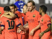 """Bóng đá - """"Barca xuất sắc nhất La Liga hiện nay"""""""