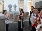 Cẩm nang tìm việc - Du lịch - ngành khởi nghiệp hot của giới trẻ Myanmar