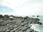 Du lịch - Ghềnh Đá Đĩa Phú Yên: Dấu chân thiên đường