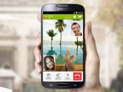 Thời trang Hi-tech - Samsung Galaxy A7 rò rỉ, hứa hẹn cấu hình mạnh