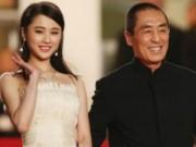 Phim - Trương Nghệ Mưu bị tố hẹn hò với mỹ nữ kém 43 tuổi