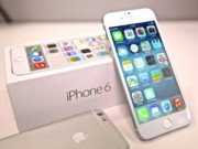 Thời trang Hi-tech - Giá iPhone 6 thật ra chỉ... 4,9 triệu đồng