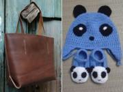 Thời trang - 4 mặt hàng handmade được người tiêu dùng thích mê