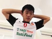 Bóng đá - Cận cảnh U19 VN luyện cơ bắp đấu Nhật Bản, Hàn Quốc