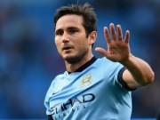 Bóng đá - Tin HOT tối 23/9: Lampard lập kỉ lục ghi bàn ở giải NHA