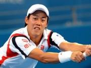 """Thể thao - Nishikori, Murray kiếm điểm dự """"Grand Slam thứ 5"""""""